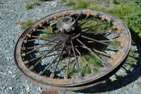 Sheave Wheel 1