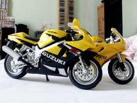 scale model bike series 2