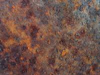 Texture: Rusty Metal