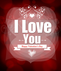Happy Valentines 3