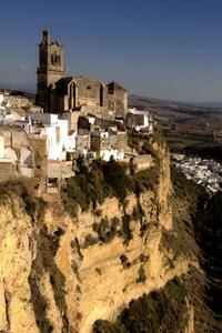 Arcos Spain