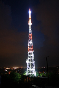 Network tower