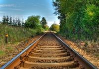 Railway - HDR