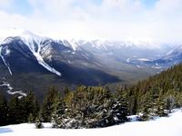 Sulphur Mountain, Banff 2