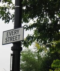 every street