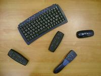 Wireless tools