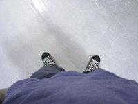 Topshot icehockeyskates