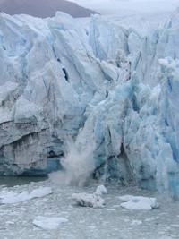 Perito Moreno glaciar 3