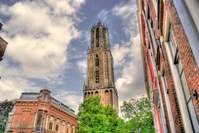 Domtoren Utrecht HDR