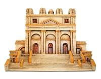 ceramic building facade 1