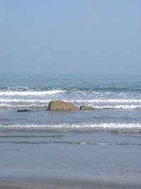 Poppit Sands 2