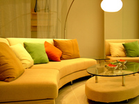 Designer Lounge 1