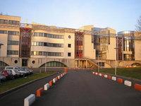 University in Sevenans