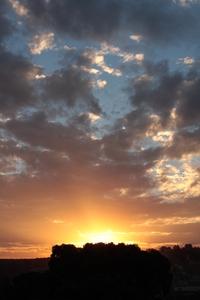 sundown in south 4