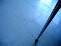 Table Leg 1