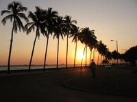 Maputo nights