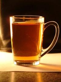 mug with teas 1