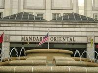 Mandarin Oriental Hotel, Kuala