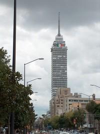 Mexico City scenes 18