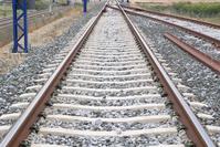Railway track II