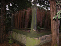 Robin Hoods Grave Series 5