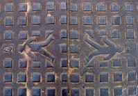 A Street icon
