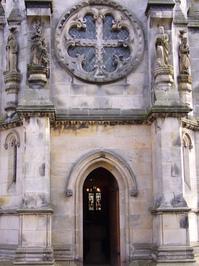 Rosslyn Chapel, Midlothian 4