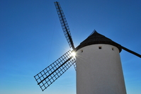 Spain Mill 6
