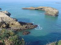 Water coast