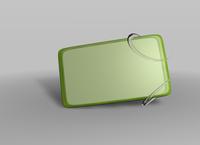 Design element   Label 3D 2