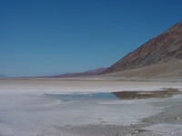 death valley (United States of