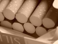 cigarrettes