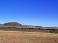 Dead Volcano