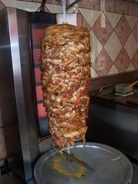 Pork Gyros