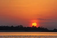 Little Tybee Sunset