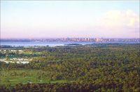 Vista de Manaus - AM - Brazil