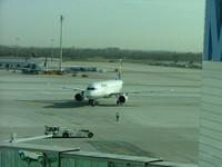 Munich Airport 11