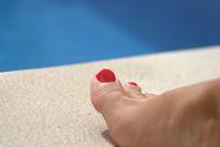 Summer foot 3