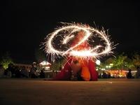 Sparklers 2