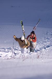 Skiers 4