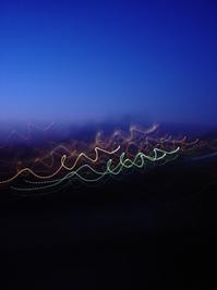 Glowy Night 2