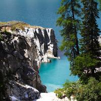 Lago di Luzzone 2