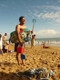 Beach Boy 1