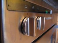 Oven knob 1