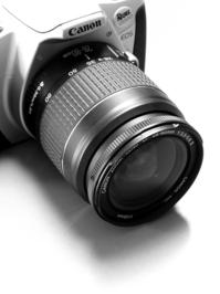 35mm Camera 2