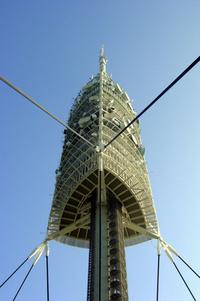 Collserola Tower (Front)