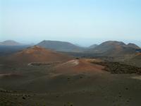 Volcanic Landscapes 3