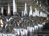 Forvever glass