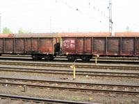 shabby trains