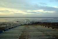 St Anne's on Sea - Morning Sky